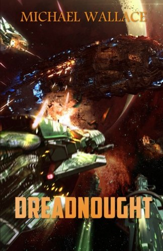 Dreadnought (Starship Blackbeard) (Volume 3)