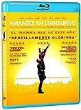 Amanece En Edimburgo [Blu-ray]