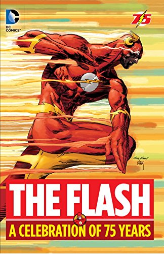The Flash. 75 Years
