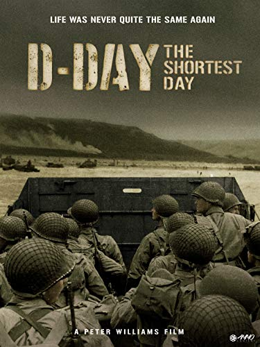D-Day: The Shortest Day on Amazon Prime Video UK
