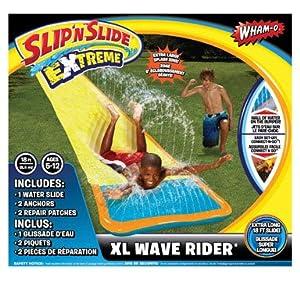 Wham-O Slip 'N Slide Wave Rider 18 ft.