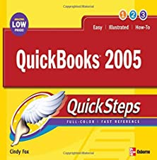 QuickBooks QuickSteps by Thomas Barich