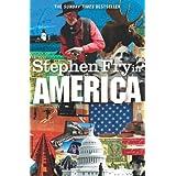 Stephen Fry in Americaby Stephen Fry