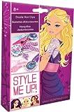 Style me up! - 405 - Loisir Créatif - Perles et Bijoux - Barrettes Eblouissantes