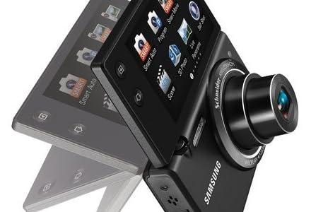 MV800 MultiView デジタルカメラ BLACK (並行輸入品)