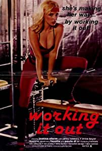 Working It Out Poster Movie 27 x 40 In - 69cm x 102cm Ron