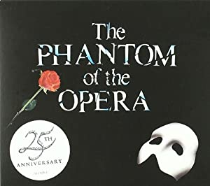 The Phantom of the Opera (Original 1986 London Cast) from Verve