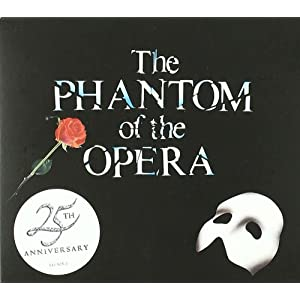 The Phantom of the Opera [Double CD] [Original recording remastered] [Soundtrack]