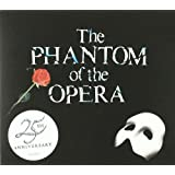 The Phantom of the Opera (Original 1986 London Cast) ~ Andrew Lloyd Webber