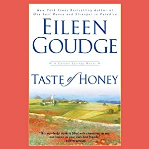 Taste of Honey | [Eileen Goudge]