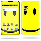 Protective Vinyl Skin Decal Cover for Samsung Galaxy Player 5.0 MP3 Player Android WiFi Sticker Skins Smiley Faces
