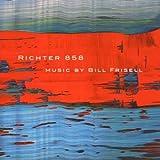 Richter 858 [Sacd/CD Hybrid] by Bill Frisell
