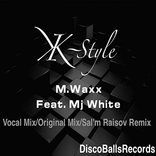 K-Style (Sal'm Raisov Remix)