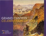 img - for Grand Canyon Celebration Of Art book / textbook / text book
