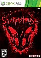 Splatter House(輸入版)