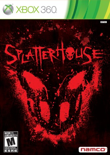Splatter House(輸入版)