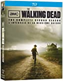 The Walking Dead: Season 2 [Blu-ray] (Bilingual)