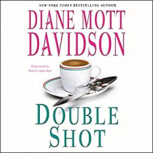 Double Shot Audiobook