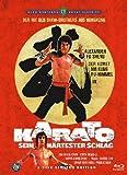 Image de Karato - Sein härtester Schlag - Uncut [Blu-ray] [Import allemand]