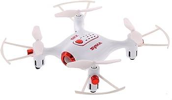 Goolsky Syma X20 2.4G 4CH 6-aixs Drone RC Quacopter
