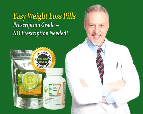 Intensive Weight Loss Pills. Super Energy and Appetite Control Pills ...