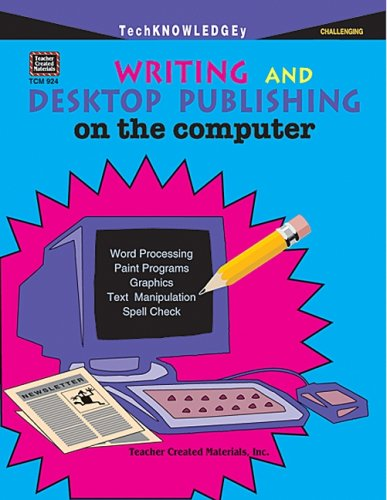 the desktop publishing dtp computer science essay Desktop publishing desktop publishing, or dtp, is the process of editing and layout of printed material intended for publication, such as books, magazines, brochures, and the like using a personal computer.