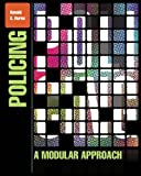 img - for Policing: A Modular Approach book / textbook / text book