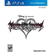 Kingdom Hearts HD 2.8 Final Chapter Prologue for PlayStation 4 by Square Enix