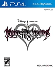 Square Enix Kingdom Hearts HD 2.8 Final Chapter Prologue - PlayStation 4