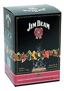 Bradley Smoker Jim Beam Flavoured Bisquettes