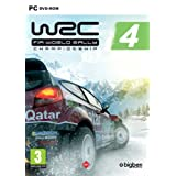 Sony WRC FIA World Rally Championship 4