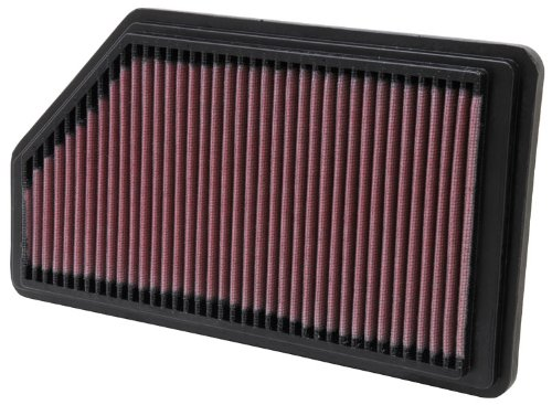 K/&N 33-2233 Replacement Air Filter
