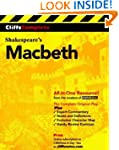 Macbeth: Complete Study Edition (Clif...