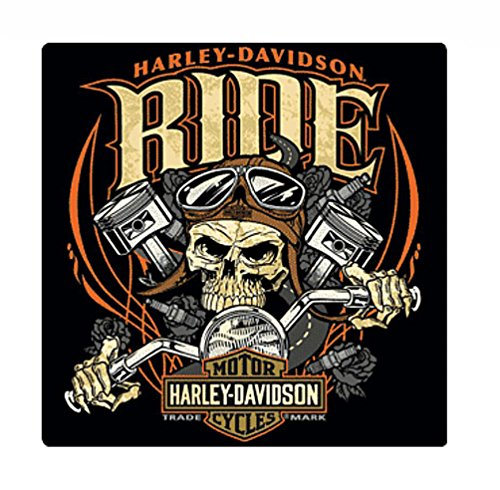 Harley-Davidson® Ride Bone Tin Sign 2010961