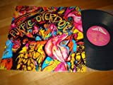 Purple Overdose(orig.1994 LP with giant 6 panel foldout cover)vinyl