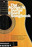 img - for The Big Acoustic Guitar Chord Songbook by Crispin. Nick ( 2000 ) Paperback book / textbook / text book