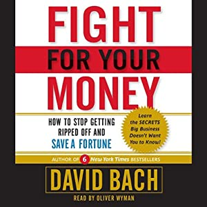 Fight for Your Money | [David Bach]