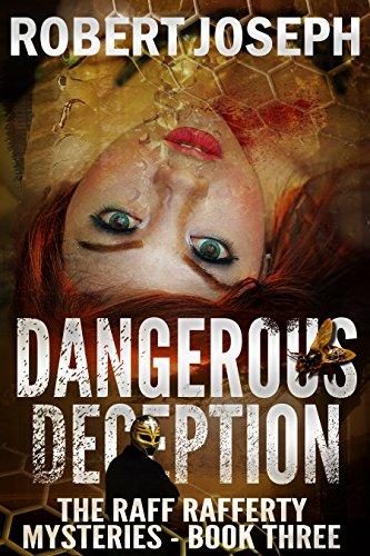 Dangerous Deception by Robert Joseph ebook deal
