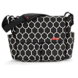 Skip Hop Dash Deluxe Changing Bag (Onyx)