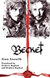 Becket (Methuen Drama) (0413774929) by Anouilh, Jean