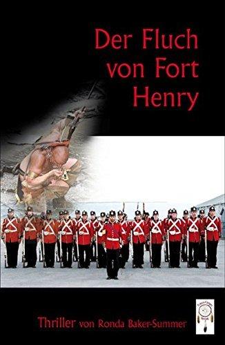 Der Fluch von Fort Henry by Ronda Baker-Summer (2013-11-07)