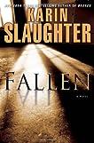 Fallen (Georgia, #3)