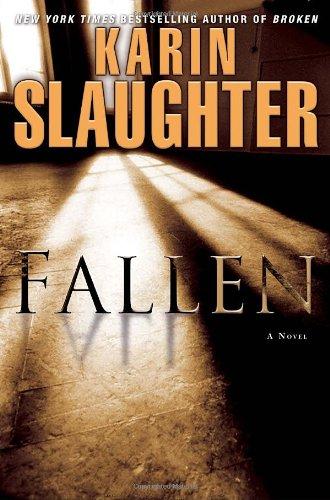 Image of Fallen: A Novel (Will Trent)