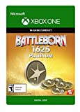Purchase 1,625 Platinum, the in-game currency you can use in Battleborn for in game purchases including Skins, Taunts, XP Boosters, and DLC Story Operations.  System Requirements:Supported Platforms: One - Microsoft XboxXbox account re...