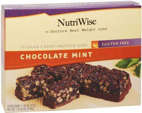 Best Nutrition Bars For Weight Loss