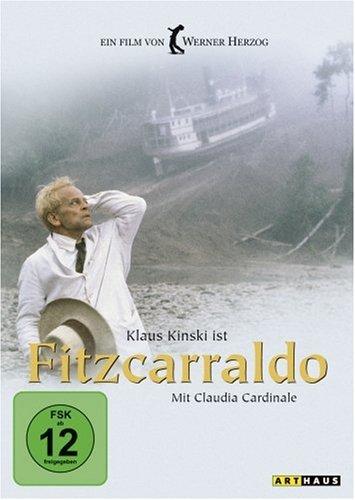 Fitzcarraldo (Digipak) [2 DVDs]
