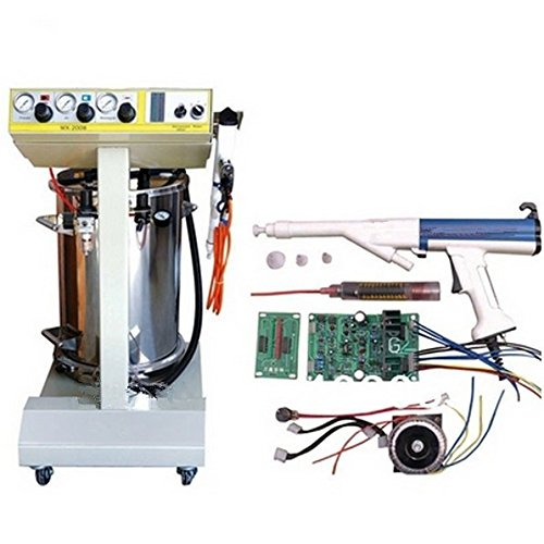 Gowe Electrostatic Powder Coating Equipment