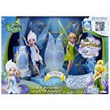 Disney Fairies Tink and Periwinkle?s Light Up Surprise