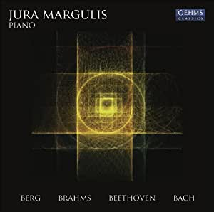 Jura Margulis Piano
