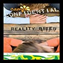 Reality Bites: Camp Confidential #15 (       UNABRIDGED) by Melissa Morgan Narrated by Lauren Davis
